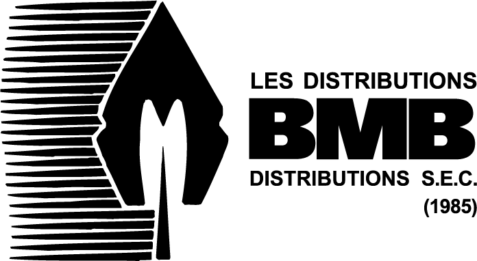 logo de Distribution BMB