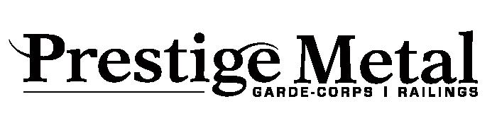 logo de Prestige Metal