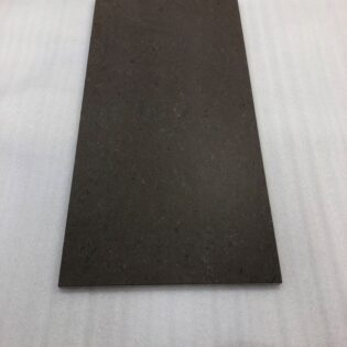 Céramique 12×24 Chocolat, promo 1.49$/pc, moins de 550pc (A19)
