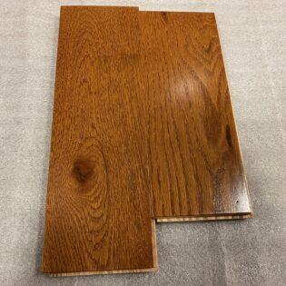 LIQUIDATION Chêne Champ. 4 1/4 Sierra semi-lustre, 3.35$/pc (BF35)