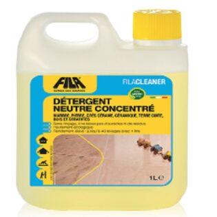 ENTRETIEN Fila cleaner nettoyant neutre 1L, 17,49$