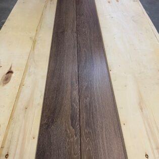 Laminé Brick oak 12mm, 1.99$/pc, moins de 275pc (N13)