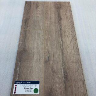 LIQUIDATION Laminé Elka Honey Oak, 2.99$/pc (A16)