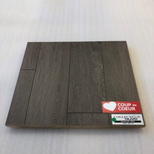 Laminé Nuvo Chêne Loft 10mm, 2.19$/pc, moins de 420pc (A10)